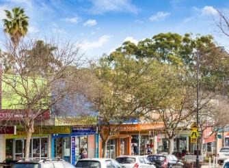 South Sydney NSW