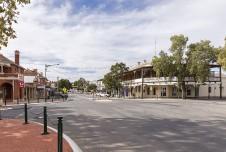 Narrandera  NSW