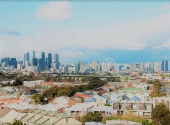 Inner Melbourne Suburb VIC